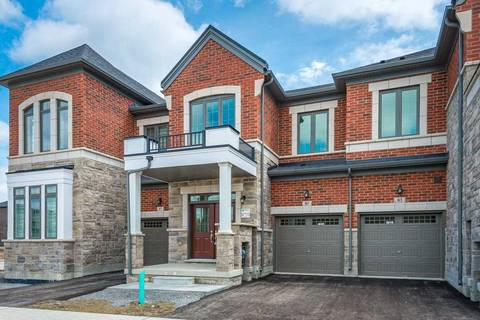 Townhouse for sale at 85 Bawden Dr Richmond Hill Ontario - MLS: N4524459