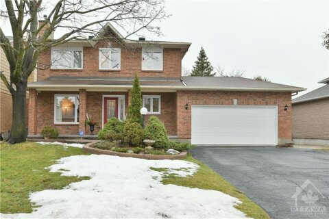 House for sale at 85 Beechfern Dr Stittsville Ontario - MLS: 1220537