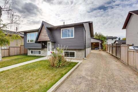 House for sale at 85 Big Springs  Dr SE Airdrie Alberta - MLS: A1037213