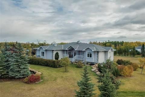 House for sale at 85 Biggar Heights Cs Biggar Heights, Rural Rocky View County Alberta - MLS: C4208326