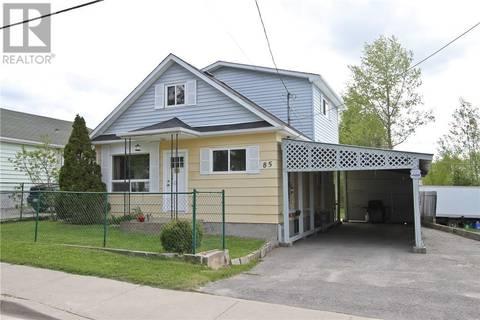 House for sale at 85 Birch  Garson Ontario - MLS: 2075718