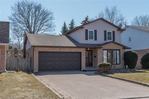 House for sale at 85 Birchpark Dr Grimsby Ontario - MLS: H4049129