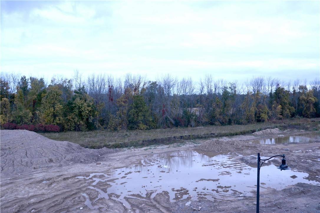 Townhouse for rent at 85 Borers Creek Circ Waterdown Ontario - MLS: H4069923