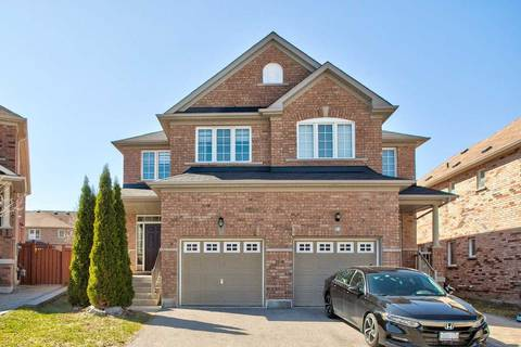 Townhouse for sale at 85 Borjana Blvd Vaughan Ontario - MLS: N4736592