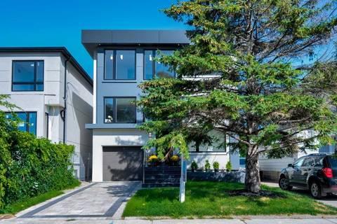 House for sale at 85 Cadorna Ave Toronto Ontario - MLS: E4578890