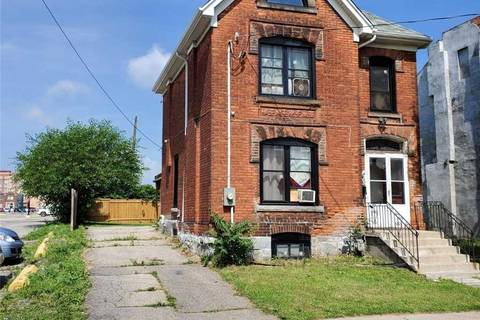 Townhouse for sale at 85 Catherine St Hamilton Ontario - MLS: X4533622