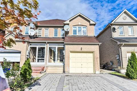 Townhouse for sale at 85 Charles Brown Rd Markham Ontario - MLS: N4590617