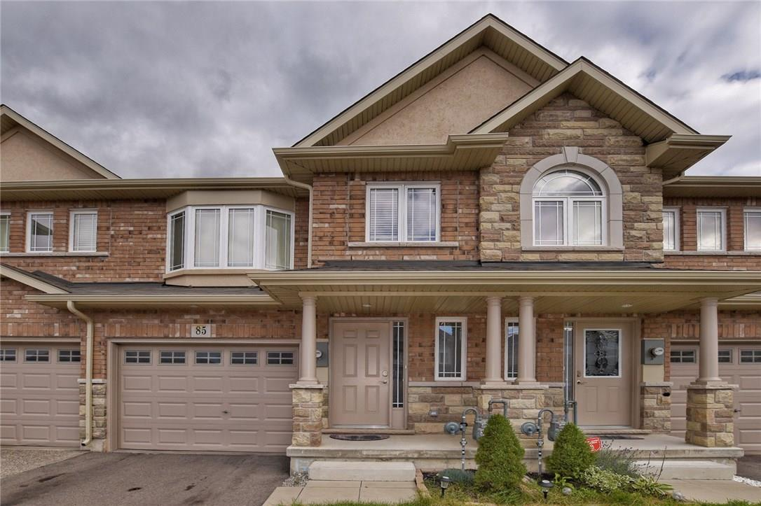 Removed: 85 Charleswood Crescent, Hamilton, ON - Removed on 2018-11-28 04:39:15