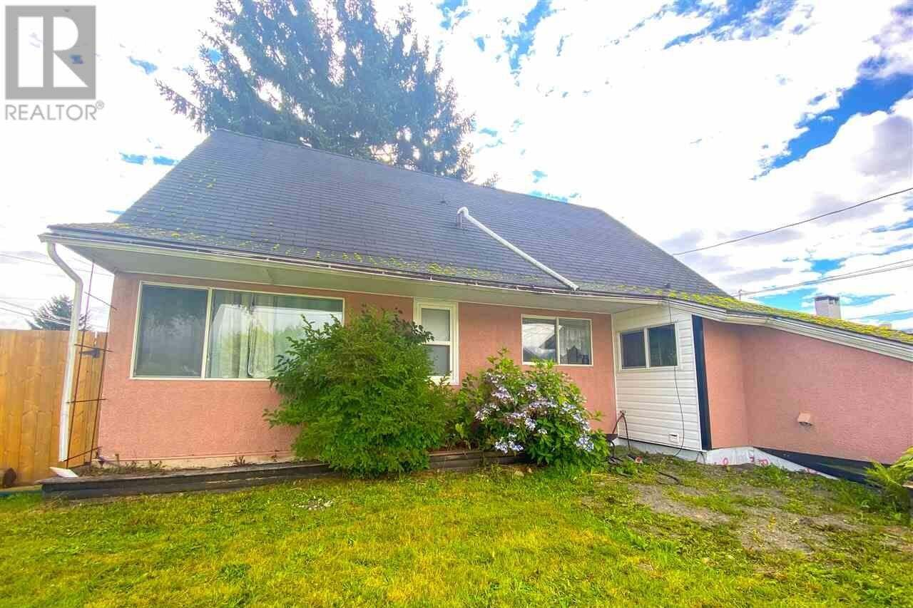 House for sale at 85 Chilko St Kitimat British Columbia - MLS: R2491569