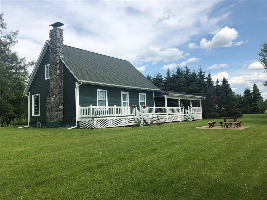 House for sale at 85 Cnr Rd Saint Leonard New Brunswick - MLS: NB028453