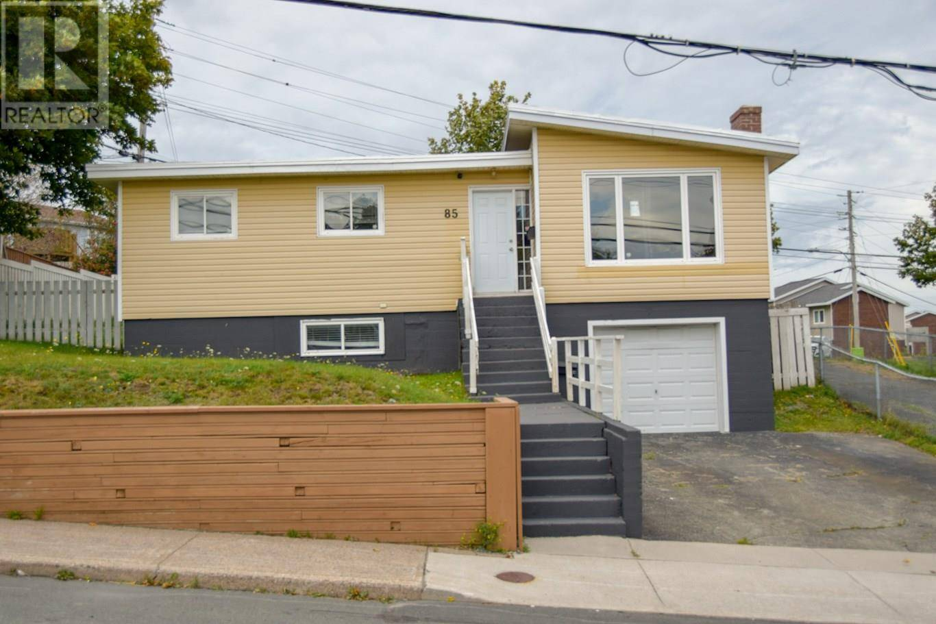 House for sale at 85 Cowan Ave St. John's Newfoundland - MLS: 1208893