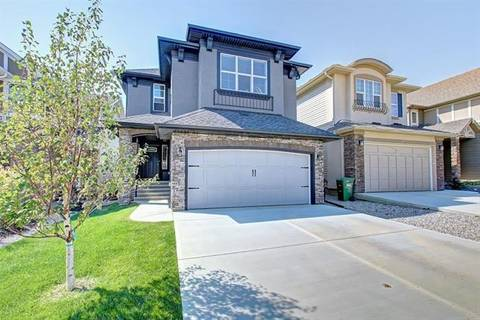 House for sale at 85 Cranarch Cres Southeast Calgary Alberta - MLS: C4279696