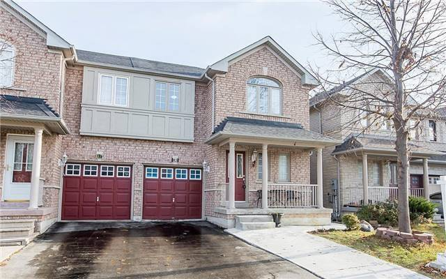 Sold: 85 Dolphin Song Crescent, Brampton, ON