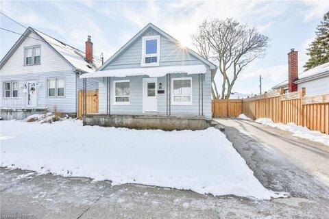 House for sale at 85 Dublin St Brantford Ontario - MLS: 40046497