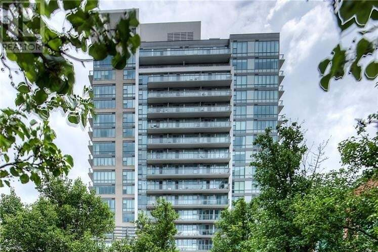 Condo for sale at 85 Duke St West Kitchener Ontario - MLS: 30827427