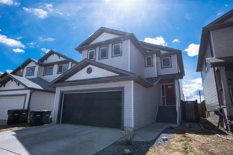 House for sale at 85 Dunlop Wd Leduc Alberta - MLS: E4156699