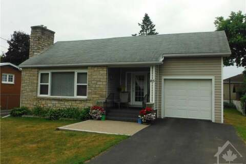 House for sale at 85 Edward St Almonte Ontario - MLS: 1198730