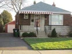 House for rent at 85 Elma St Toronto Ontario - MLS: W4552980