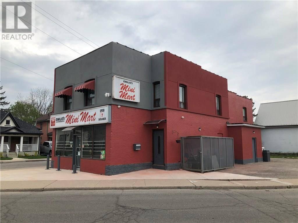 House for sale at 85 Emilie St Brantford Ontario - MLS: 30784898