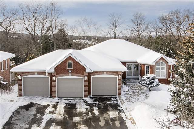 Removed: 85 Emms Drive, Barrie, ON - Removed on 2018-02-17 05:13:42