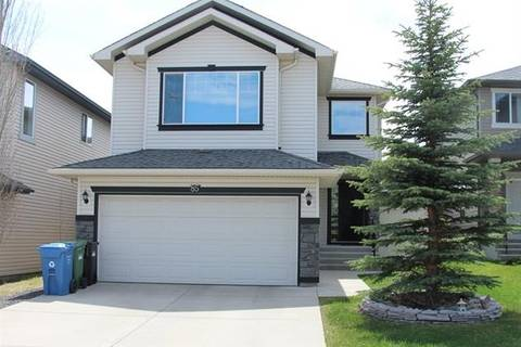 House for sale at 85 Everbrook Dr Southwest Calgary Alberta - MLS: C4245294