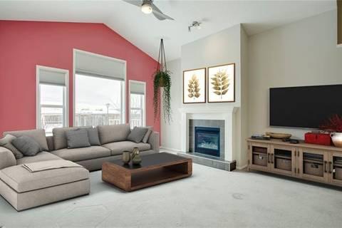 House for sale at 85 Everwoods Cs Southwest Calgary Alberta - MLS: C4279223