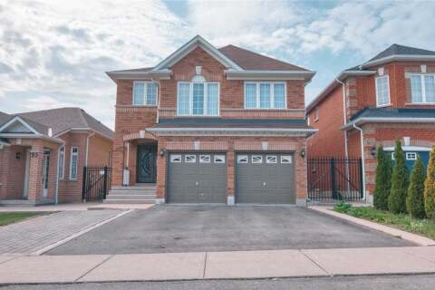 House for sale at 85 Falvo St Vaughan Ontario - MLS: N4927184