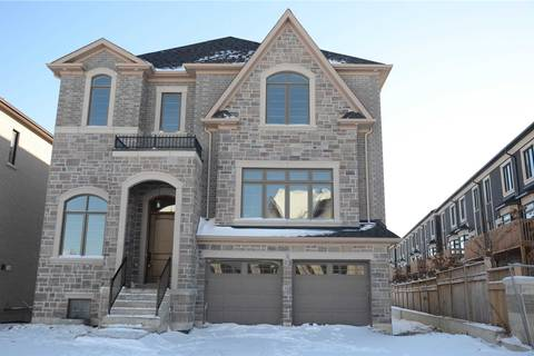 House for sale at 85 Fitzgerald Ave Markham Ontario - MLS: N4434997