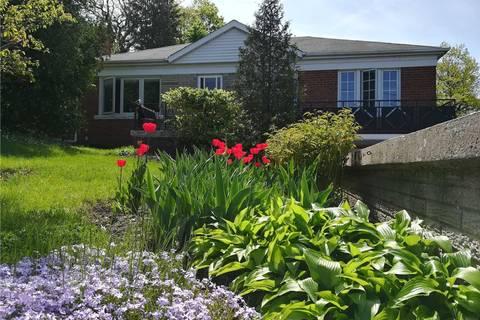 House for sale at 85 Flamborough Dr Toronto Ontario - MLS: W4386574