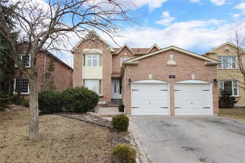 House for sale at 85 Forest Heights St Whitby Ontario - MLS: E4429269