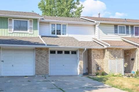 Townhouse for sale at 85 Gledhill Cres Hamilton Ontario - MLS: X4826500