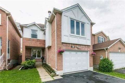 House for sale at 85 Glen Cres Vaughan Ontario - MLS: N4919295