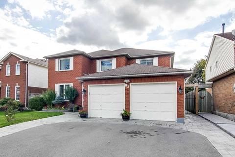House for sale at 85 Glenabbey Dr Clarington Ontario - MLS: E4690964