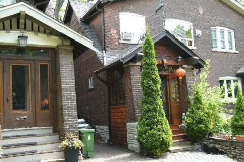 Townhouse for sale at 85 Glenmore Rd Toronto Ontario - MLS: E4774997