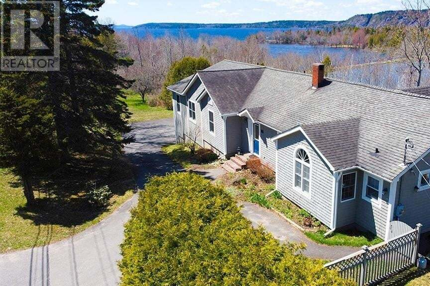 House for sale at 85 Gondola Point Rd Rothesay New Brunswick - MLS: NB044724