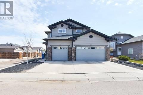 House for sale at 85 Hamptons Cs Se Medicine Hat Alberta - MLS: mh0165064