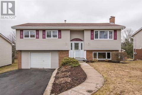 House for sale at 85 Hannebury Dr Cole Harbour Nova Scotia - MLS: 201907722