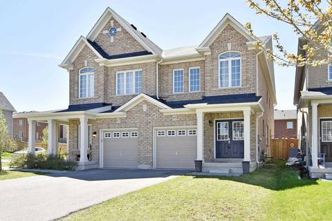 Townhouse for sale at 85 Harvest Hill Blvd East Gwillimbury Ontario - MLS: N4458167