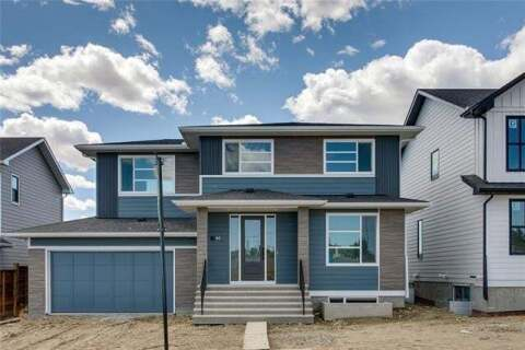 House for sale at 85 Harvest Hills Manr Northeast Calgary Alberta - MLS: C4299321