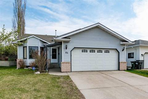 House for sale at 85 Highcliff Rd Sherwood Park Alberta - MLS: E4156920