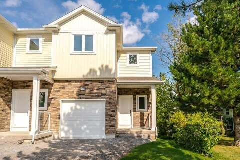 Townhouse for sale at 85 Hillview Rd St. Catharines Ontario - MLS: X4891264