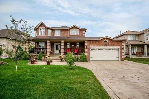 House for sale at 85 Hodgson Dr Barrie Ontario - MLS: S4585928