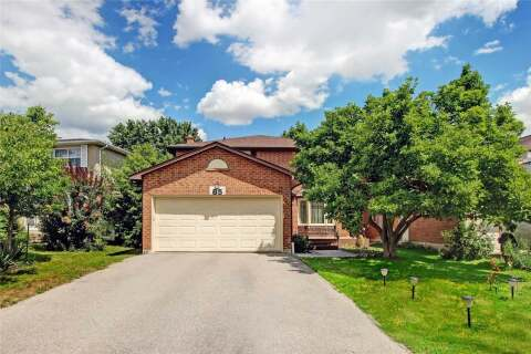 House for sale at 85 Houseman Cres Richmond Hill Ontario - MLS: N4867358