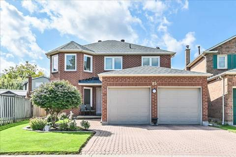 House for sale at 85 Ingleton Blvd Toronto Ontario - MLS: E4591820