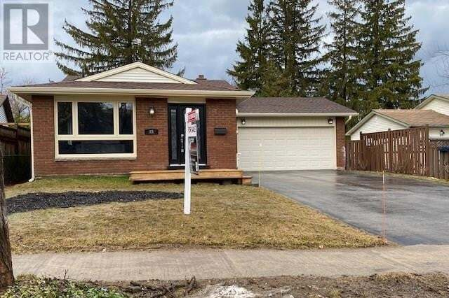 House for sale at 85 Janice Dr Barrie Ontario - MLS: 30808665