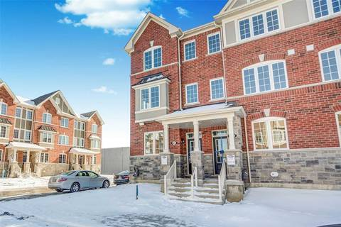Townhouse for rent at 85 Jolly Wy Toronto Ontario - MLS: E4689444