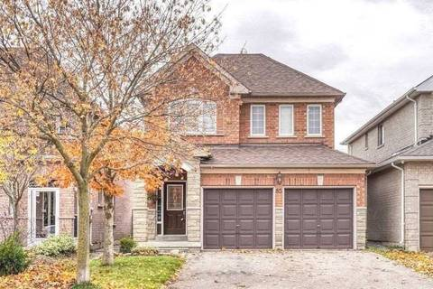 House for sale at 85 Jordanray Blvd Newmarket Ontario - MLS: N4627784