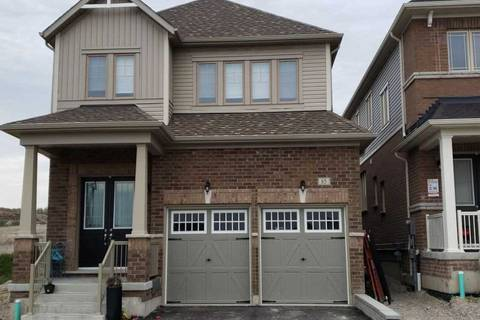 House for sale at 85 Kennedy Blvd New Tecumseth Ontario - MLS: N4483270
