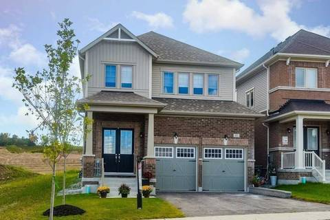 House for sale at 85 Kennedy Blvd New Tecumseth Ontario - MLS: N4644874
