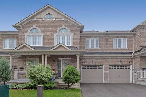 Townhouse for sale at 85 Keywood St Ajax Ontario - MLS: E4522589